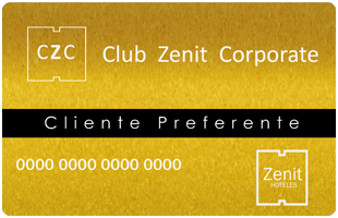 Accès Club Corporate