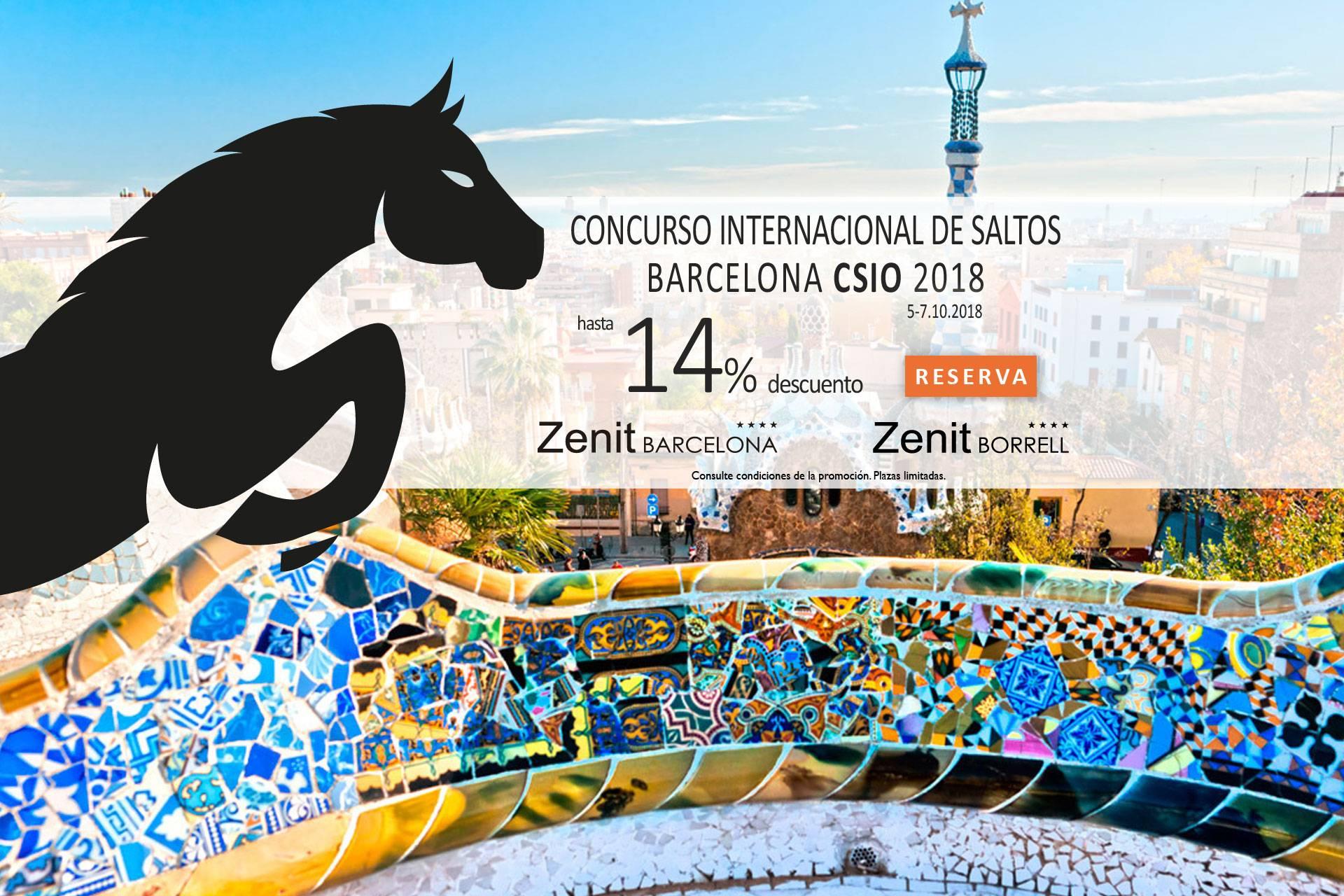 Zenit Barcelona