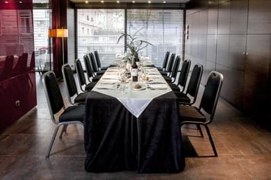 Salon Diagonal Banquete